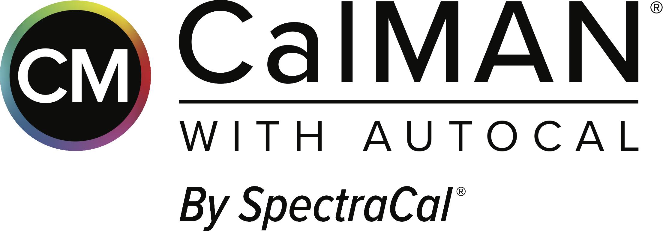 CalMAN by SpectraCal