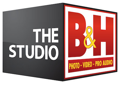 The Studio - B&H Photo