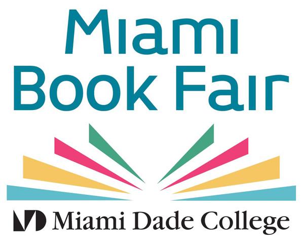 Miami Book Fair 2015