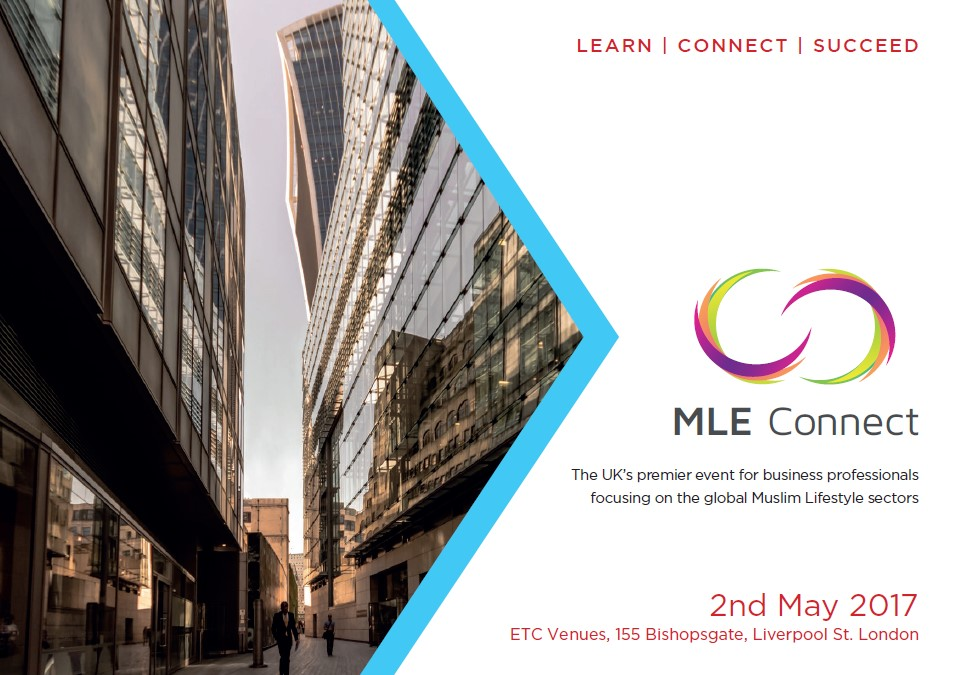MLE Connect Flyer Cover Page