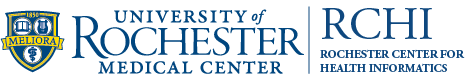 Rochester Center for Health Informatics