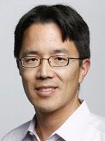 Gregory Chang