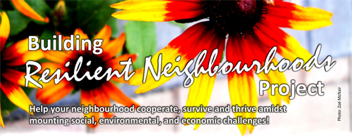 resilient neighbourhoods logo