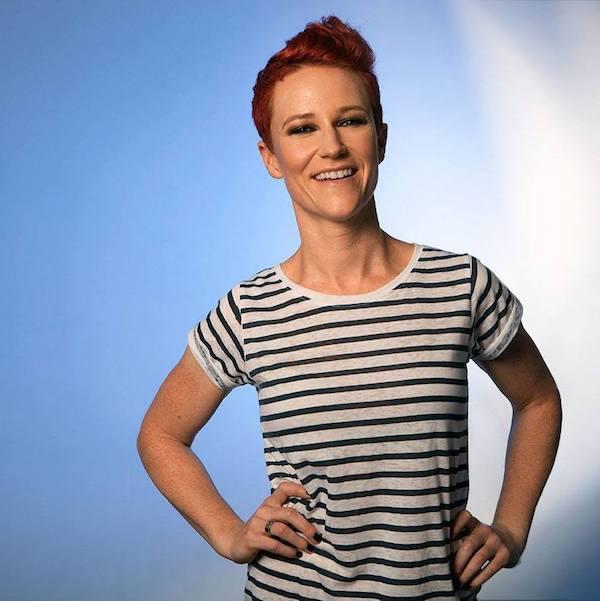 DJ Amanda Louise