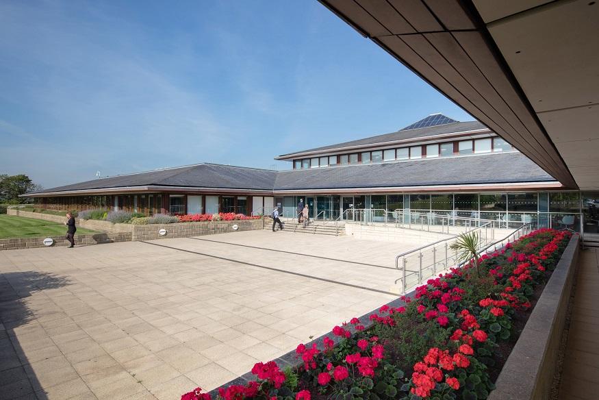 Bristol Pavilions