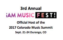iAM MUSIC Fest