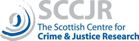 Scottish Centre for Crime and Justice Research (SCCJR) logo