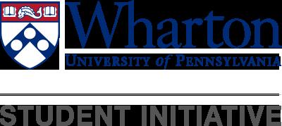 A Wharton Student Initiative