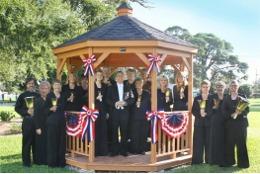Ring Sarasota Handbell Ensemble