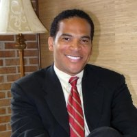 Author and Television Host Rico Hill