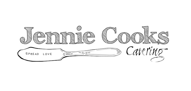 jennie cooks logo