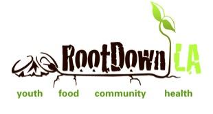 Rootdown logo
