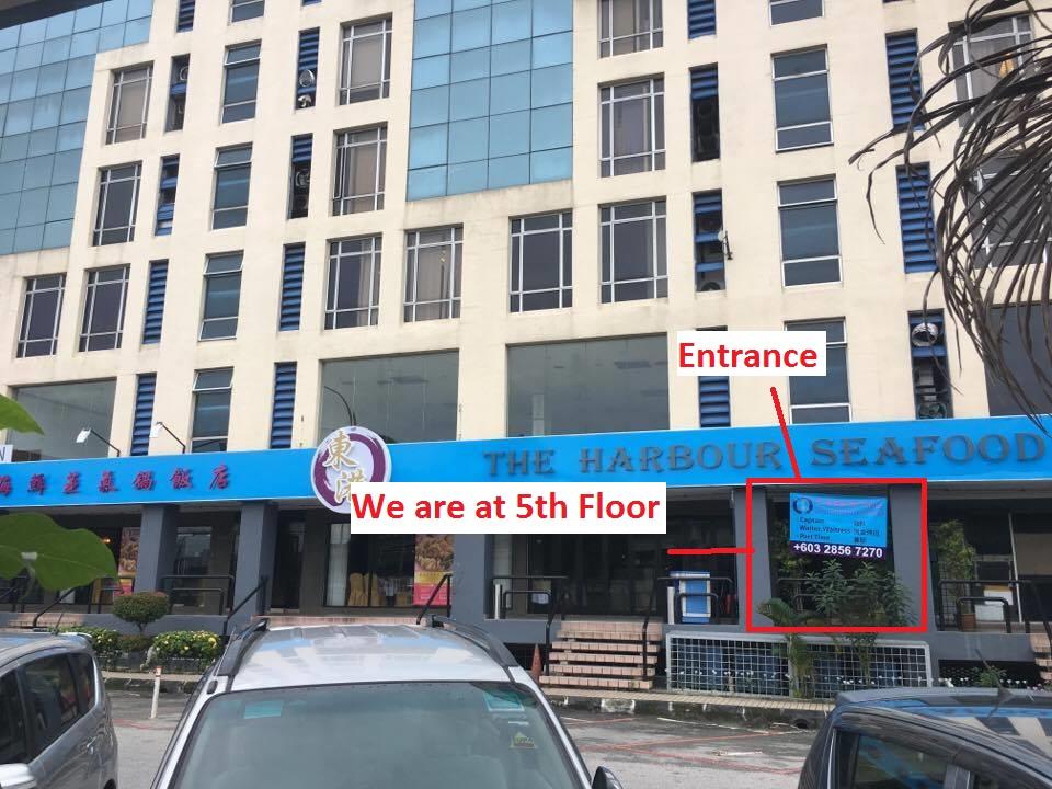 Office Location