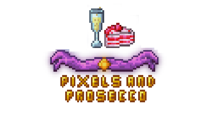 Pixels and Prosecco