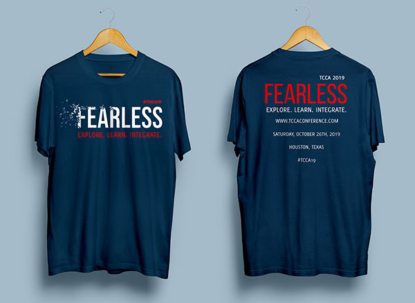 TCCA 2019 Shirt
