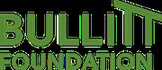 Bullitt Foundation logo