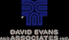 David Evans & Associates logo