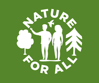 Nature for All campaign logo