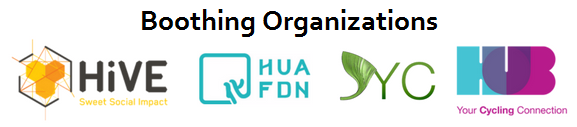 Boothing Organizations