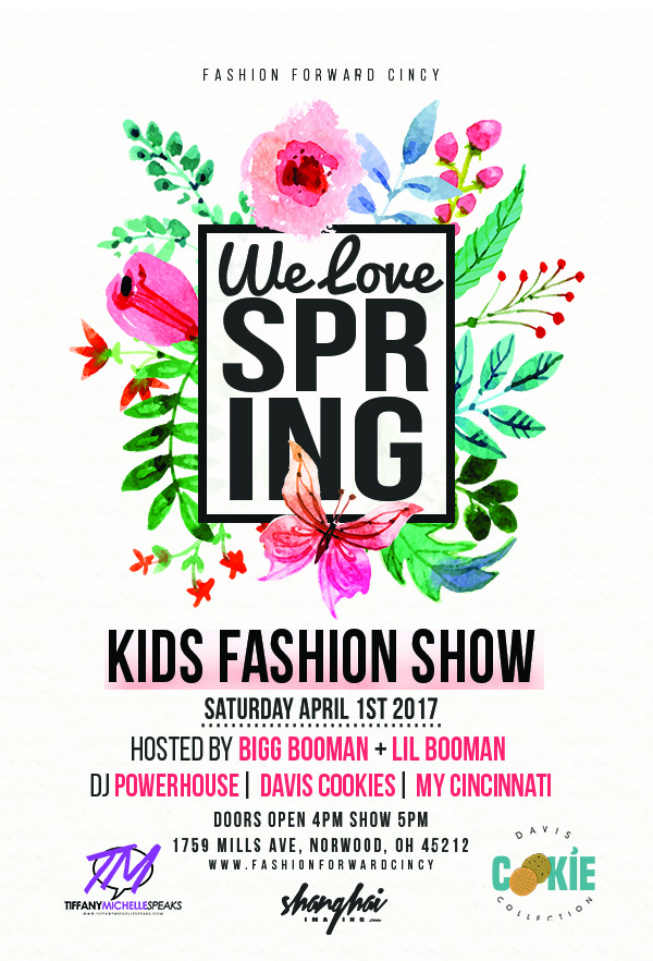 the gallery for gt kids fashion show logo