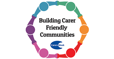 Building Carer Friendly Communities logo