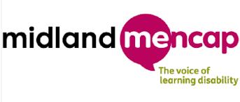 Midland Mencap logo