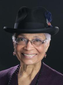 Sharon Egretta Sutton