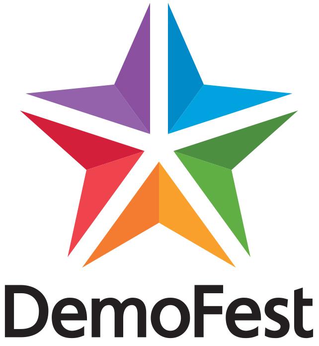 DemoFest Logo