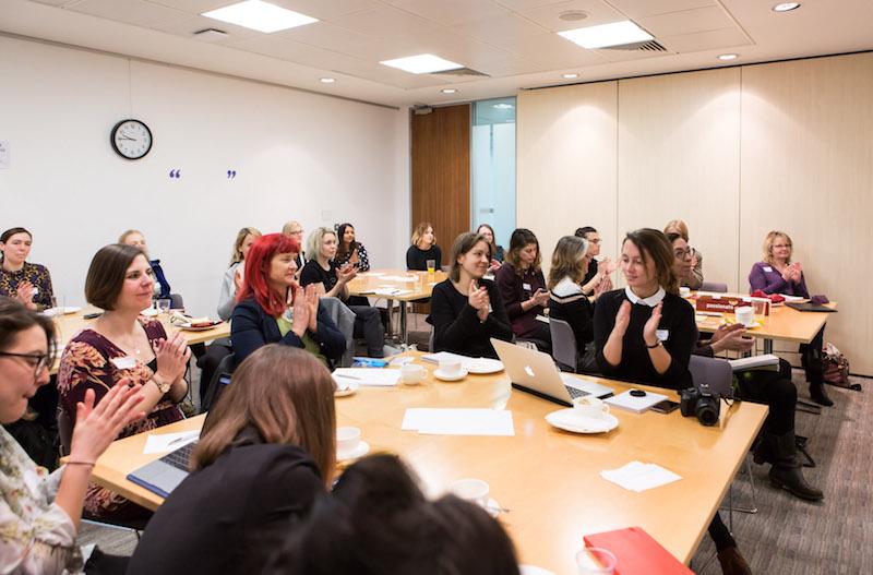 women in sustainability network bristol