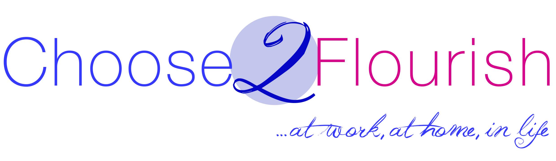 Choose2Flourish Coaching Logo