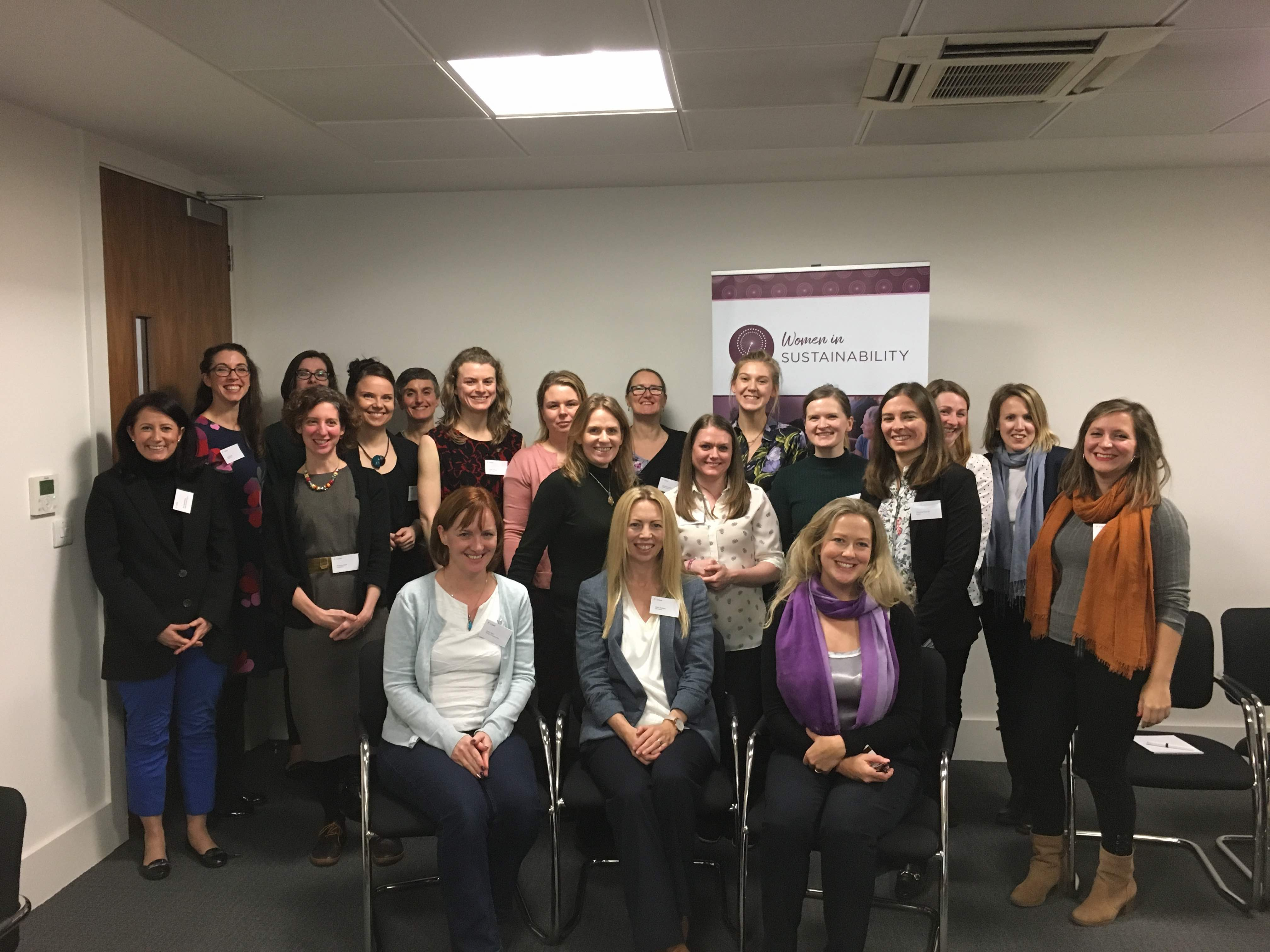 Manchester Women in Sustainability