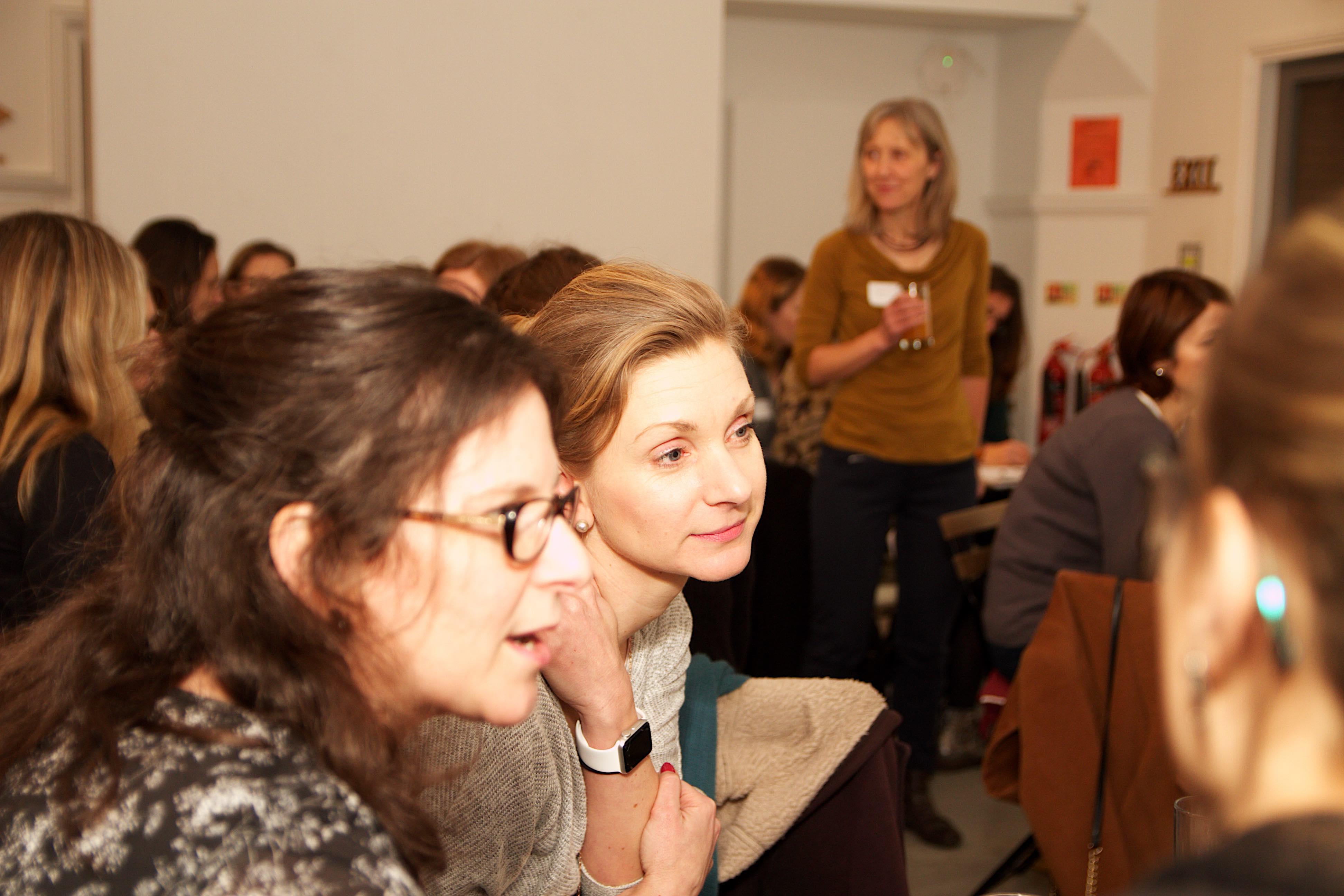 women in sustainability network oxford