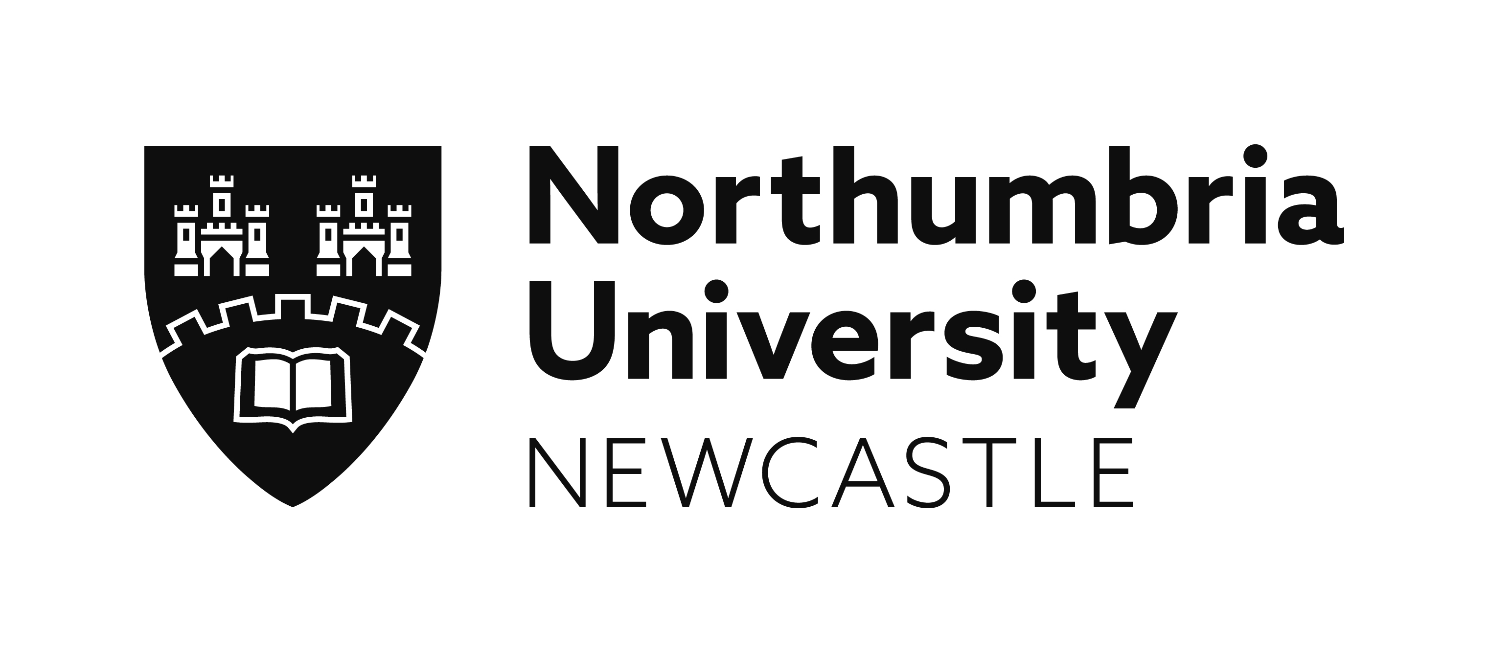 Northumbria University and Newcastle Business School Logo