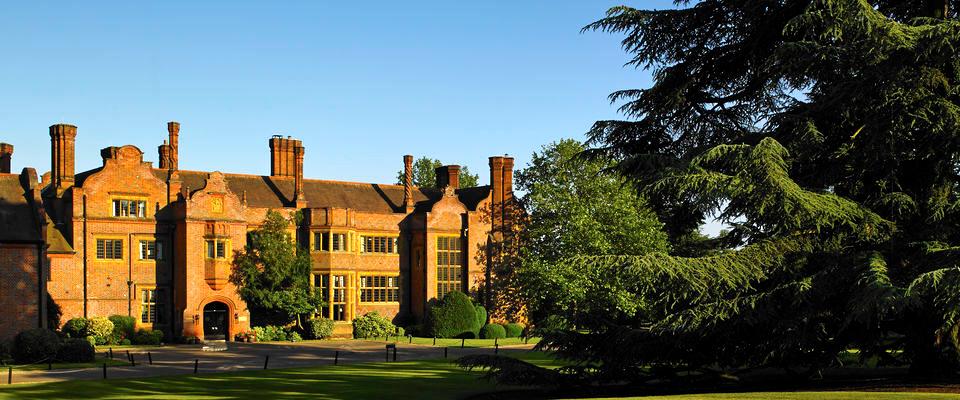 Sales Master Class Location Hanbury Manor Hotel & Country Club