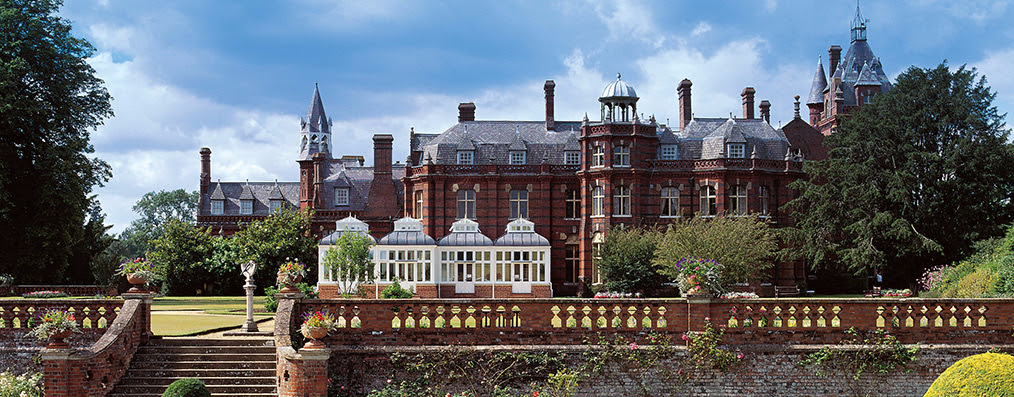 Elvetham Coutry Hotel - Sales Master Class