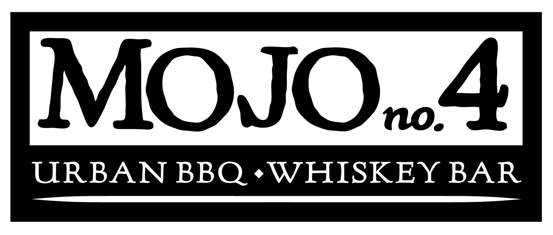 Mojo No. 4 logo