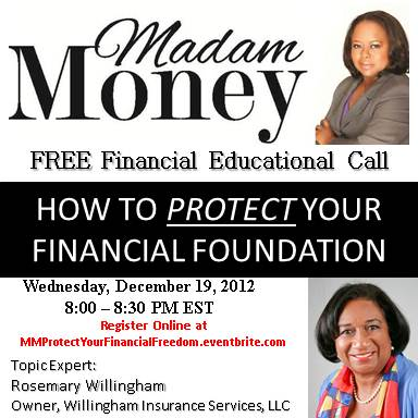 Protect Your Financial Foundation