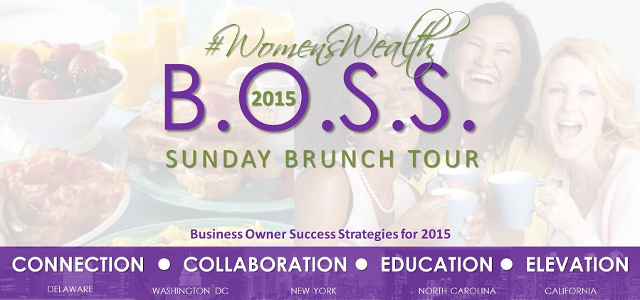 B.O.S.S. Brunch Coming Soon! via www.productreviewmom.com