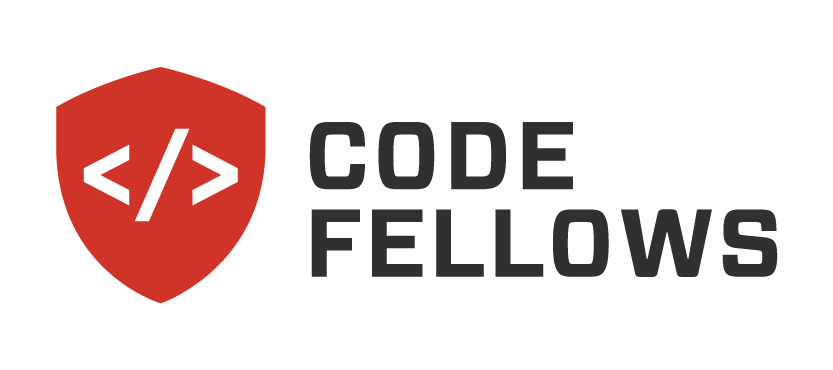 Code Fellows Logo