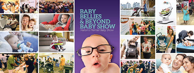 Baby Bellies and Beyond Baby Show