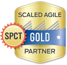 SAI Gold Partner Badge