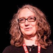 Susan Gibson, SPCT, CSPO