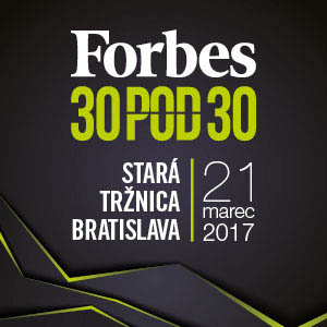 Forbes 30pod30