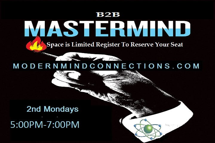 Modern Mind Connections @ Maryland Sales Training Center   | Annapolis | Maryland | United States