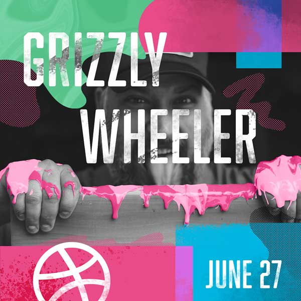 Grizzly Wheeler Announcement