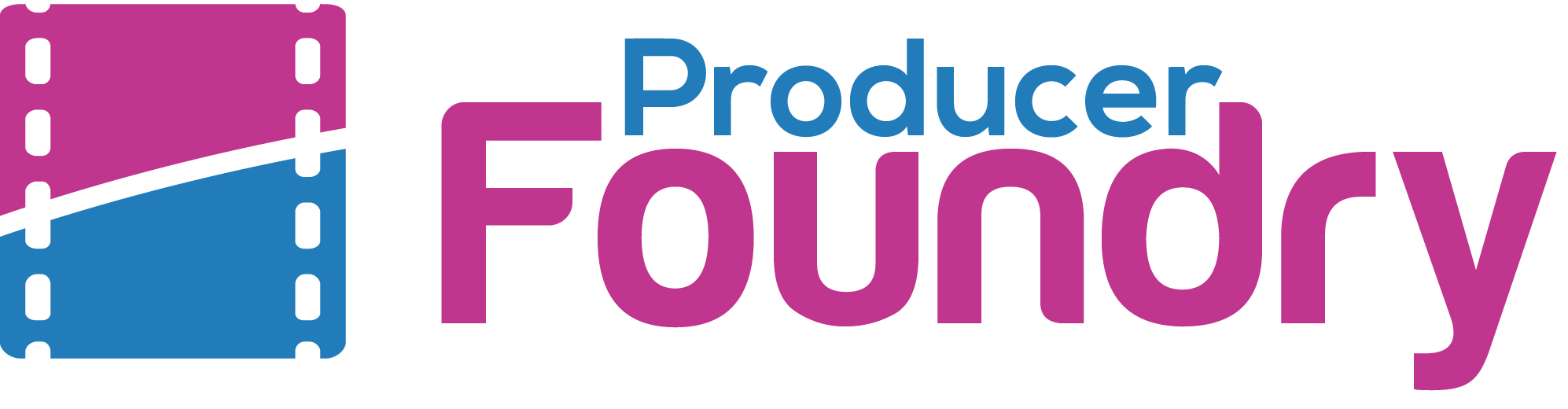 Producer Foundry Logo