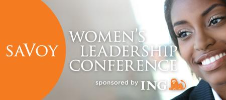 Savoy Women's Leadership Conference