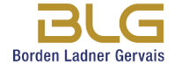 Event Sponsor BLG