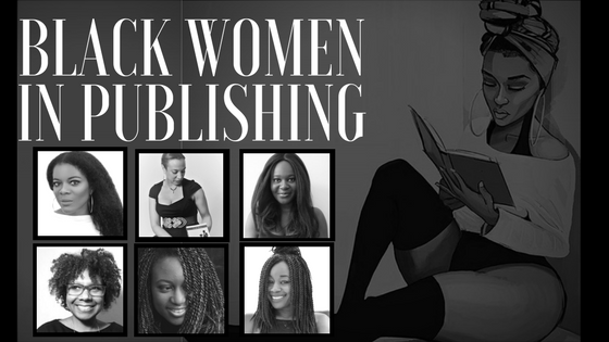 Black Women In Publishing Panel
