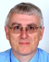 Professor Paul Taylor, University of Oxford